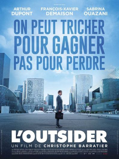 L'Outsider_Poster