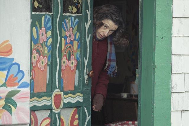 Sally Hawkins - Maudie