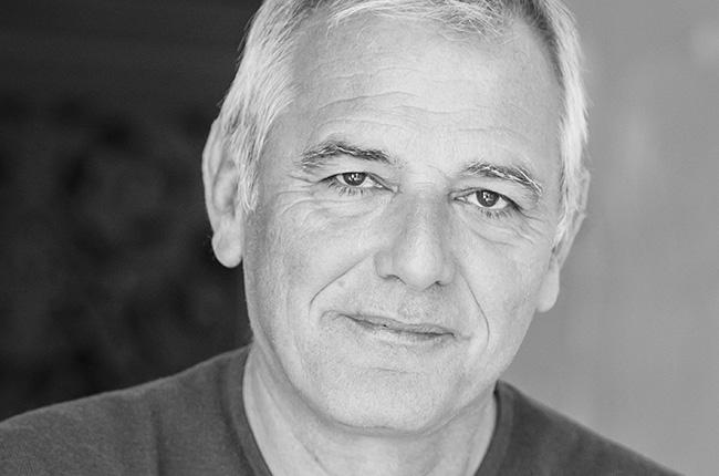 Laurent Cantet
