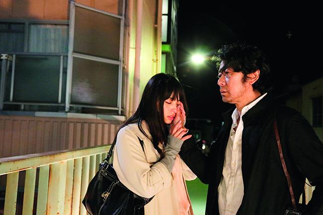 Radiance_10_Ayame Misaki_Ayame Misaki et Masatoshi Nagase Radiance