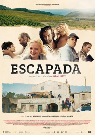 Escapada_Cineart_70x100.indd