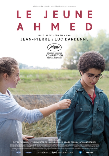 LE JEUNE AHMED_CINEART_70x100.indd