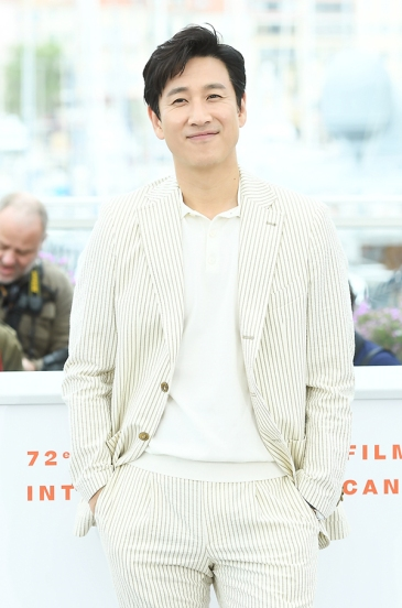 Lee Sun Kyun © CJ Entertainment