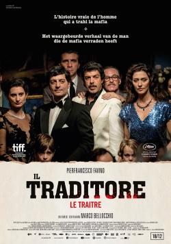 IlTraditore_Cineart_70x100 DEF.indd